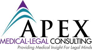 Apex Medical-Legal Consulting Logo Vector