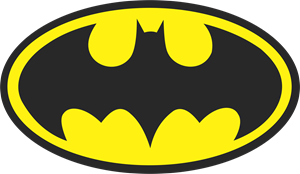 batman Logo Vector Download