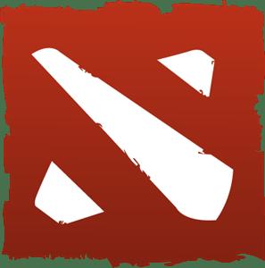 DOTA 2 Logo Vector (.EPS) Free - 23.5KB