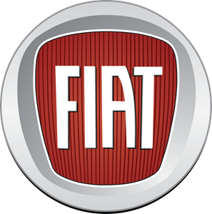 FIAT 2007 OLD Logo Vector