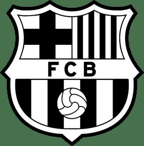 FC Barcelona Logo Vector (.EPS) Free Download