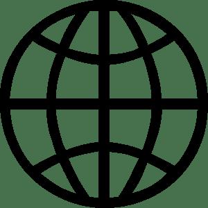 Globe Logo Vectors Free Download