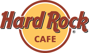 Hard rock Cafe Logo Vector