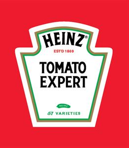 Heinz logo vectors free download for Heinz label template