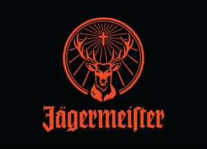 Jagermeister Logo Vectors Free Download
