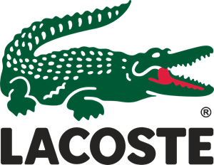 Lacoste Logo Vector Eps Free Download