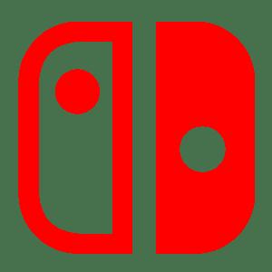 Nintendo Switch Logo Vectors Free Download
