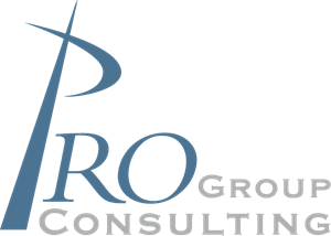 Pro Group Consulting Logo Vector