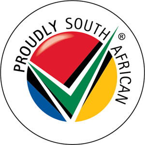 Proudly South African Logo Vector Download