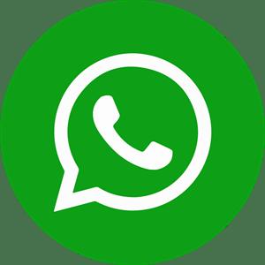 whatsapp icon logo vector ai free download