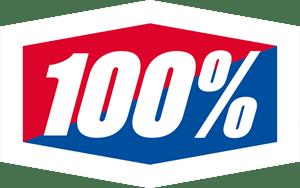 100% Logo Vector (.EPS) Free Download
