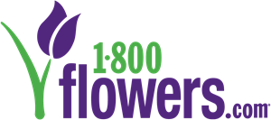 1800 Flowers Logo Vector