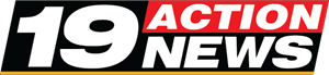 19 Action News Logo Vector