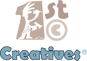 1st Creatives Incorporated Logo Vector