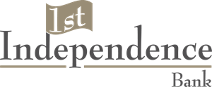 1st Independence Bank Logo Vector