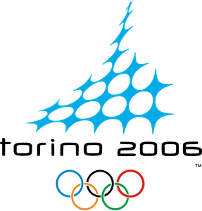 2006 Winter Olympics Logo Vector