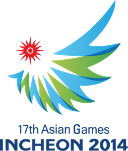 2014 Asian Games Logo Vector