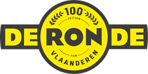 2016 Tour of Flanders Logo Vector
