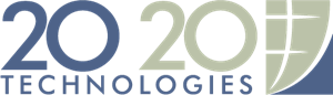 20 20 Technologies Logo Vector