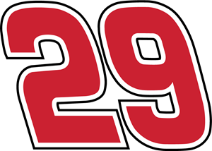 29 Richard Childress Racing Logo Vector