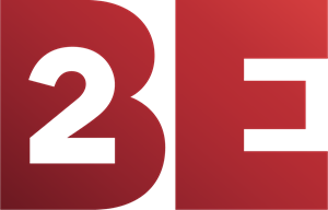 2BE Logo Vector