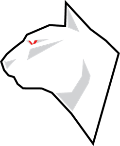 3M Cats Logo Vector