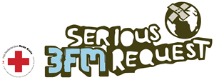 3FM SERIOUS REQUEST Logo Vector