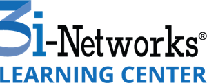 3i Networks Logo Vector