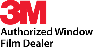 3M Authorized Window Film Dealer Logo Vector