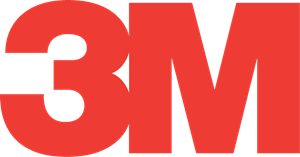3m color Logo Vector
