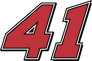 41 Chip Ganassi Racing Logo Vector