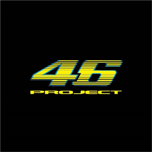 46 PROJECT Logo Vector