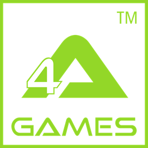 4A Games Logo Vector