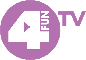 4FUN TV Logo Vector