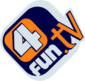 4fun.tv Logo Vector