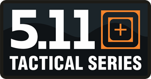5.11 Tactical Series Logo Vector