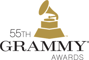 55th grammy awards logo vector svg free download 55th grammy awards logo vector svg
