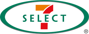7 Eleven Select Logo Vector