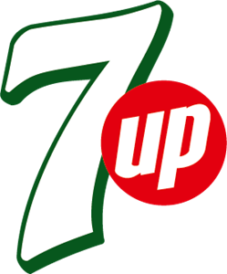 7 Up (2014) Logo Vector