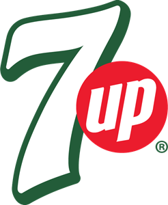 7 Up Logo Vector