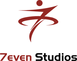 7even Studios s.r.l. Logo Vector