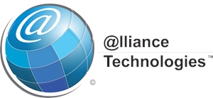 @lliance Technologies Logo Vector
