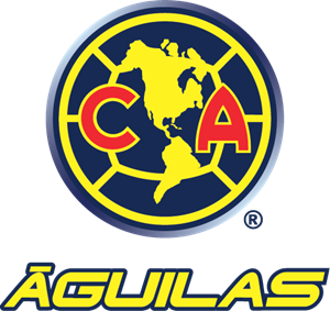 search club aguilas logo vectors free download