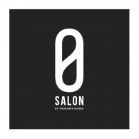 Θ Salon by Thodoris Gionis Logo Vector