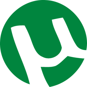 μTorrent Logo Vector