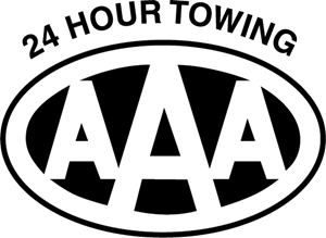 aaa logo objects download