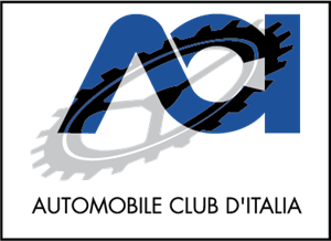ACI Automobile Club d'Italia Logo Vector
