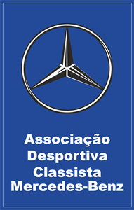 ADC Mercedes-Benz Logo Vector