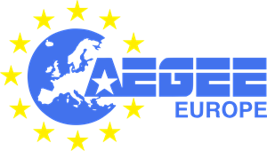 AEGEE - Europe Logo Vector