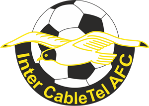 AFC Inter Cable-Tel Cardiff Logo Vector